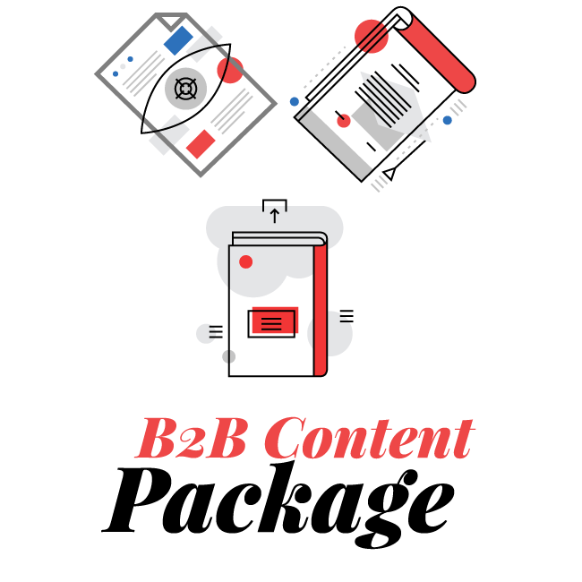b2b-content-package